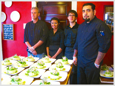 Our Staff Catering Albuquerque New Mexico
